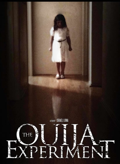 The Ouija Experiment film poster