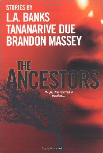 The Ancestors anthology